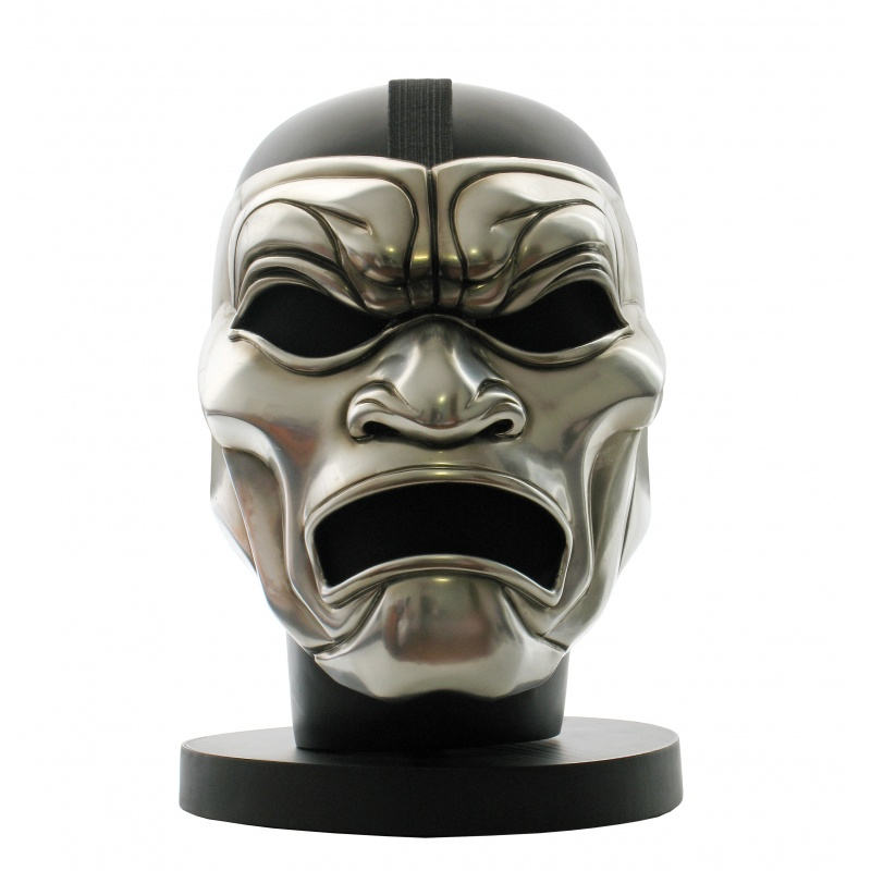 Immortal Hero Mask - 300 (2006) at PROPside.com