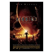 Chronicles of Riddick, The (2004)