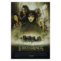 Lord of the Rings: Fellowship of the Ring, The (2001)