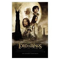 Lord of the Rings: Two Towers, The (2002)