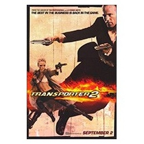 Transporter 2, The (2005)