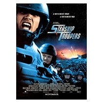 Starship Troopers (1996)